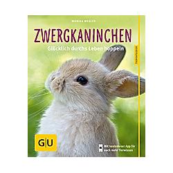Zwergkaninchen. Monika Wegler  - Buch