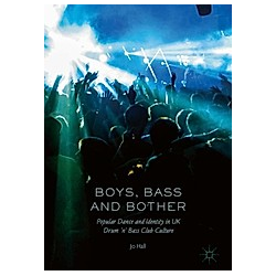 Boys  Bass and Bother. Jo Hall  - Buch