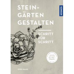 Steingärten gestalten: eBook von Dirk Mann