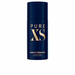 PURE XS deodorant spray 150 ml