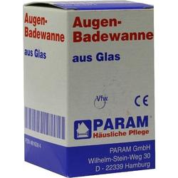 AUGENBADEWANNE GLAS
