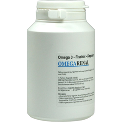 Omegarenal Kapseln