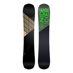 Nidecker Play Snowboard 2020 allrounder einsteiger leicht weich, Länge in cm: 159