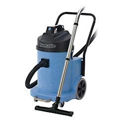 Numatic Trocken- und Nasssauger WVD900 Blau 40 L