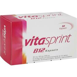 VITASPRINT B12