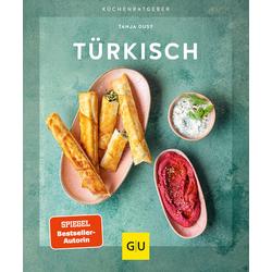 Türkisch: Buch von Tanja Dusy