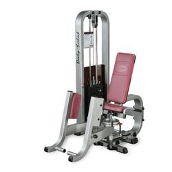 Body-Solid Abduktoren-Maschine mit 95kg Gewichtspaket