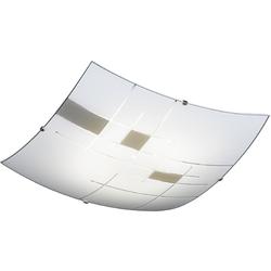 Honsel LED Deckenleuchte Oda 35x35cm