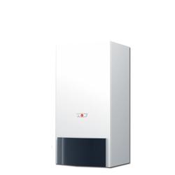 Wolf CGB-50 | Gas-Brennwerttherme | 50 kW