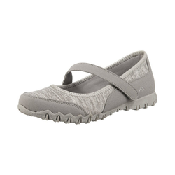 Freyling Frey-Jane Ballerinas, firm grip Sneaker Ballerinas grau 36