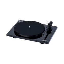 Pro-Ject Essential III Phono inkl. OM 10 Plattenspieler weiß
