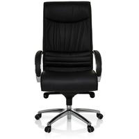 HJH Office XXL F 400 Leder schwarz