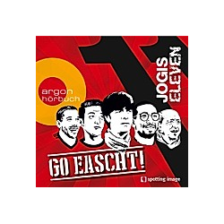 Jogis Eleven  1 Audio-CD - Hörbuch