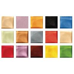 Rayher Mosaiksteine aus soft Glas 1,0 x 1,0 cm 1 Pack