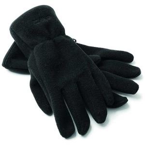 Cmp Fleece L Black