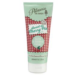 Patisserie De Bain Sweet As Cherry Pie Bath & Shower Creme 200 ml