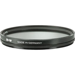 B+W F-Pro S03 MRC (62mm, Polarisationsfilter), Objektivfilter