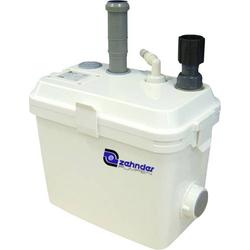Zehnder Pumpen S-SWH 190 Schmutzwasserhebeanlage 11m