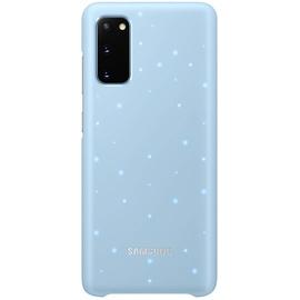 Samsung LED Cover Galaxy S20 Sky Blue