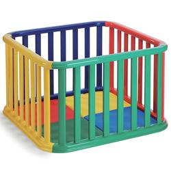 Plebani Spielplatz Box 4C
