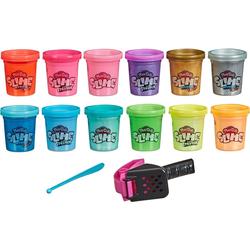 Hasbro Knete Play-Doh - 12 Slime Vielfalt Pack
