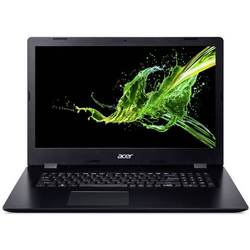 Acer Aspire 3 A317 43.9cm (17.3 Zoll) Full HD Notebook Intel® Core™ i5 i5-1035G1 8GB RAM 512GB SS