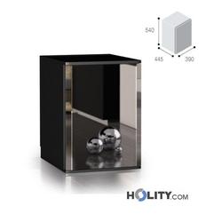 Energieeffiziente Kompressor-Minibar 33 Liter h3452