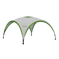 CAMPINGAZ Event L Pro Pavillon 365x365cm Weiß|Grün
