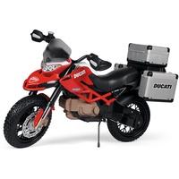 Peg Perego Ducati Enduro (IGMC0023)