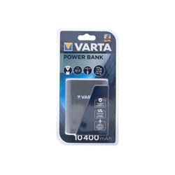 VARTA Varta Powerbank 10400mAh inklusive Micro-USB-Ladek Powerbank