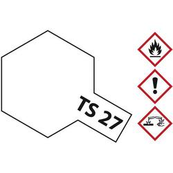 Tamiya Acrylfarbe Weiß (matt) TS-27 Spraydose 100ml