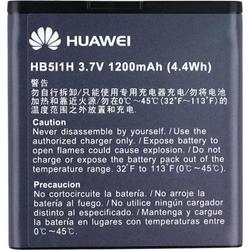 Akku Original Huawei HB5I1 für U8860 Honor