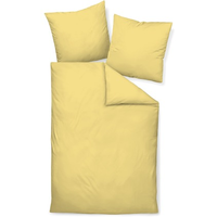 JANINE Colors 31001 gelb (240x220+2x80x80cm)