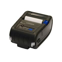 CMP-20II - Mobiler Bondrucker, RS232 + USB