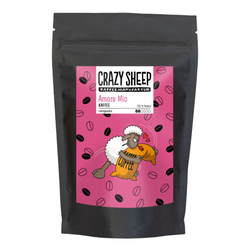 "Gemahlener Kaffee Crazy Sheep Kaffeemanufaktur ""Amore Mio Kaffee"", 250 g"