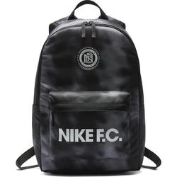 Nike F.C. Soccer - Rucksack Dark Grey