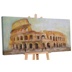 YS-Art Gemälde Colosseum 090