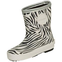 Druppies Zebra Gummistiefel 24