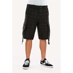 Shorts REELL - New Cargo Short (CHEQUERED)