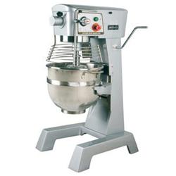 Mixer 700 x 620 x 1200 mm - Teig-Kapazität