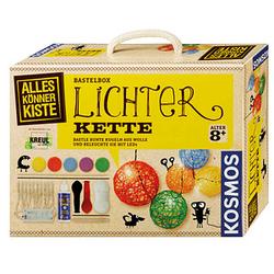 KOSMOS Experimentierkasten Lichterkette