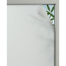 Fensterfolie Privacy 75, GARDINIA, blickdicht 45 cm x 150 cm