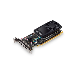 PNY Quadro P620 DVI Grafikkarte (2 GB)