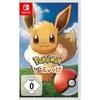 Nintendo Pokémon: Let´s Go, Evoli! Switch USK: 0
