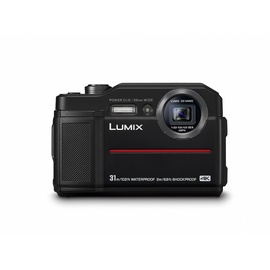 Panasonic Lumix DC-FT7 schwarz