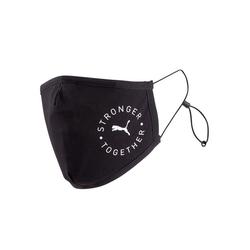 PUMA Mund-Nasen-Masken Doppelpack Masken