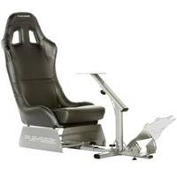 Playseat Evolution M Gaming Chair schwarz/silber