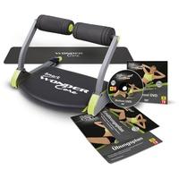 Wonder Core Smart® Ganzkörpertrainer Wonder Core Smart, (Set, mit Trainings-DVD, mit Trainings- und Ernährungsplan, inkl. Unterlegmatte)