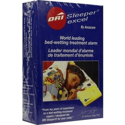DRI SLEEPER Bettnässer Alarmgerät 1 St