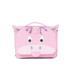 Affenzahn Kinderrucksack Vorschulrucksack 31,5 cm rosa
